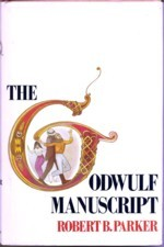 Image for The Godwulf Manuscript: A Spenser Mystery