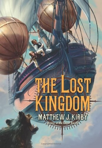 Image for The Lost Kingdom