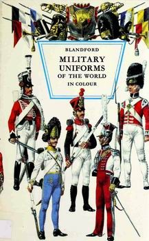 Image for Military Uniforms of the World (Colour)