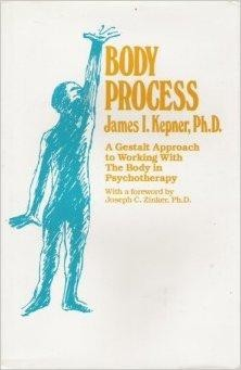 Image for Body Process: A Gestalt Approach to Working With the Body in Psychotherapy