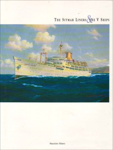 Image for The Sitmar Liners and The V Ships