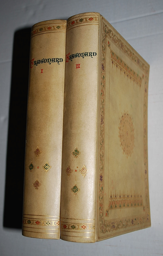 H. Fragonard, Peintre De L'Amour Au XVIIIe Siecle 2 Volumes