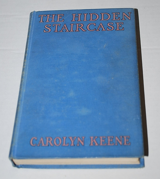 Image for The Hidden Staircase 1st Edition 1st Printing