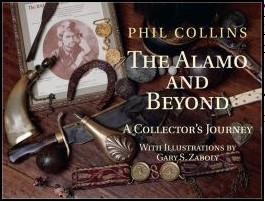 Image for The Alamo and Beyond: A Collector's Journey