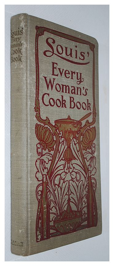 Image for Louis' Every Woman's Cook Book