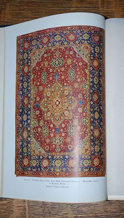 Image for Oriental Rugs and Carpets