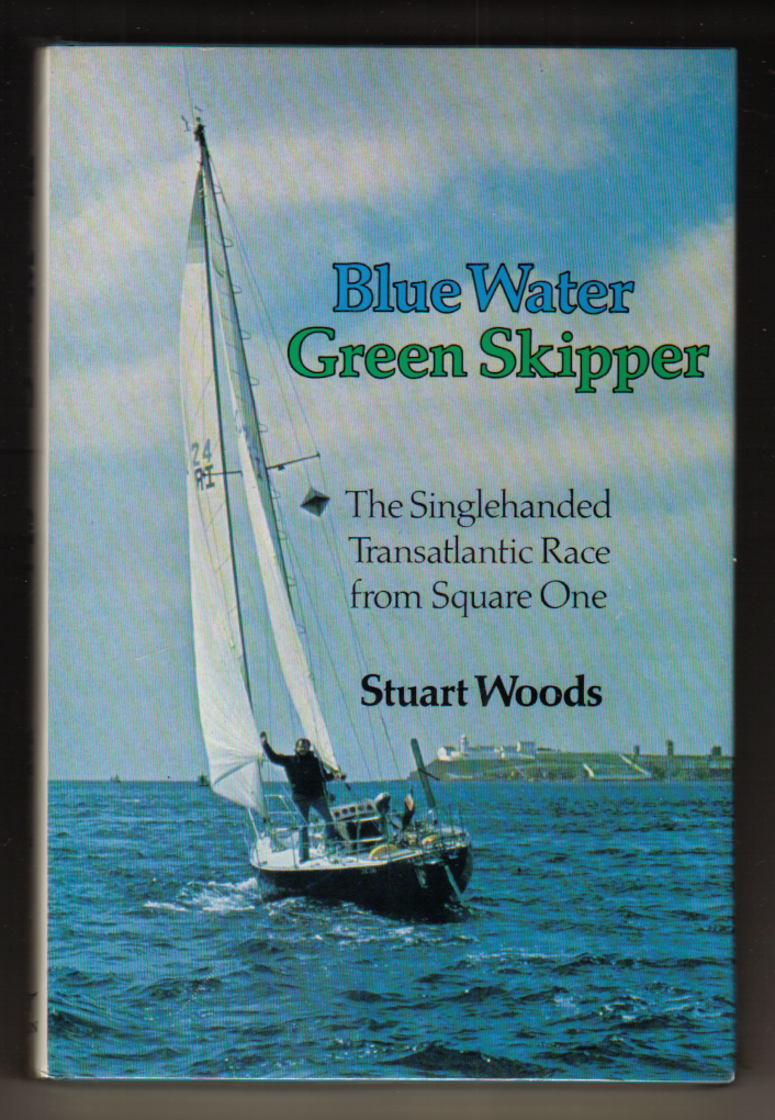 Image for Blue Water, Green Skipper