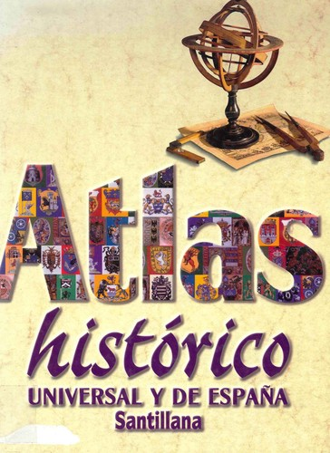Image for Atlas Historico Universal Santill (Spanish Edition)
