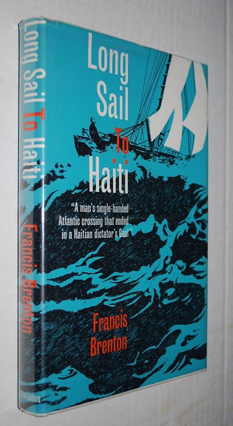 Image for Long Sail To Haiti