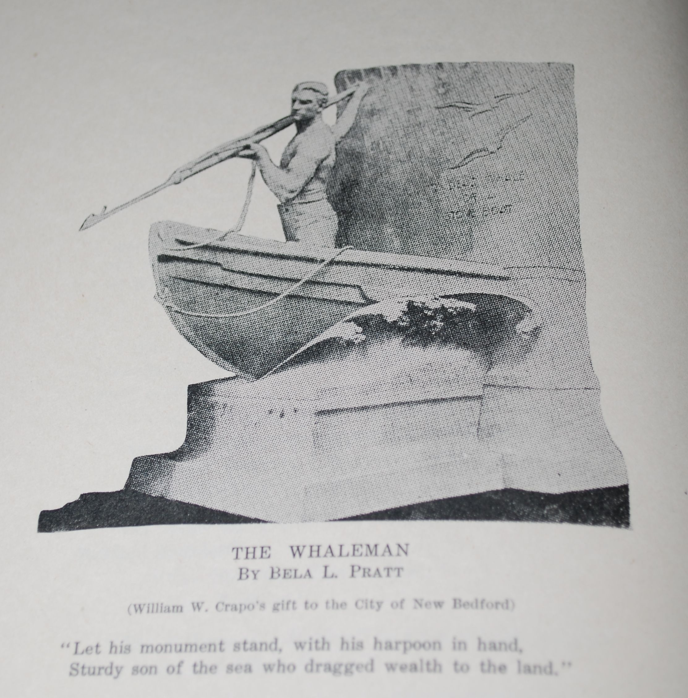 Image for The Whaleman and Other Sea-Songs