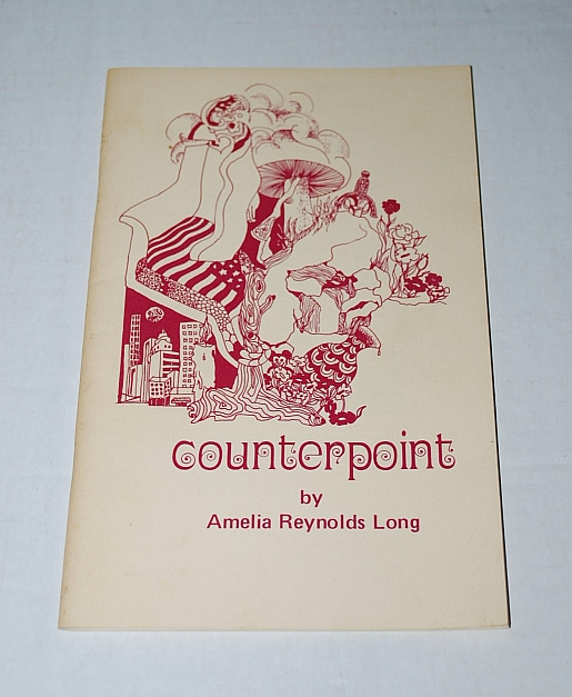 Image for Counterpoint (Poems)